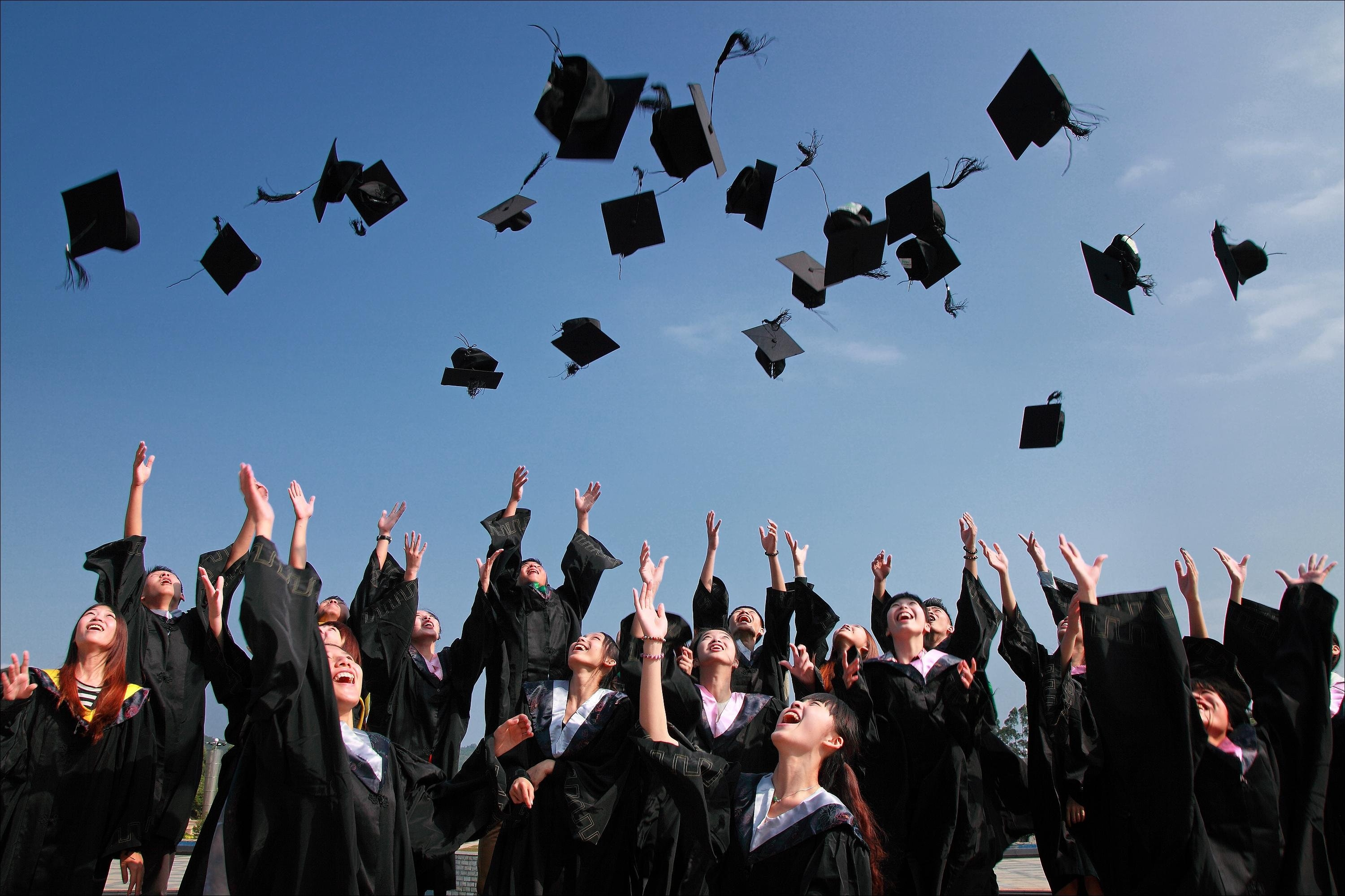 The Top 4 Tips For What To Do After Graduation