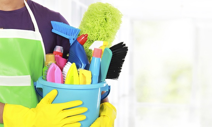 professional cleaning glasgow